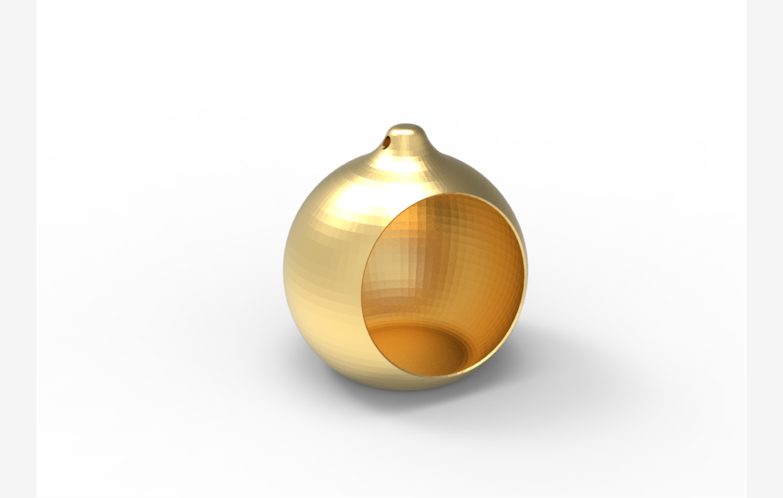 nest-bauble