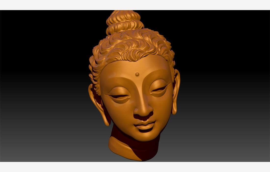 gandhara-buddha