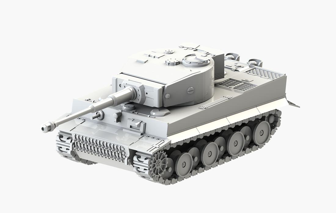 tiger-i-tank